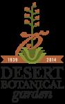 go to Desert Botanical Garden