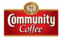 go to Community Coffee