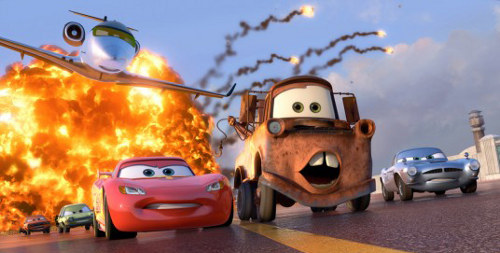 Rip Cars 2 Dvd Guide How To Rip Dvd Cars 2 To Other Video Format