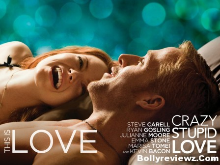 Rip Crazy Stupid Love DVD Poster screenshot