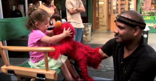 copy Being Elmo: A Puppeteer s Journey and have a nice time with your kids