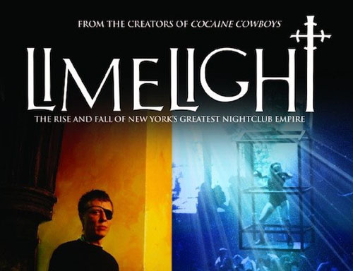 copy Limelight DVD onto another disc
