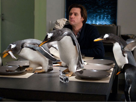 copy Mr. Popper's Penguins DVD with Magic DVD Copier