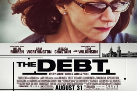 worthwhile to copy The Debt DVD