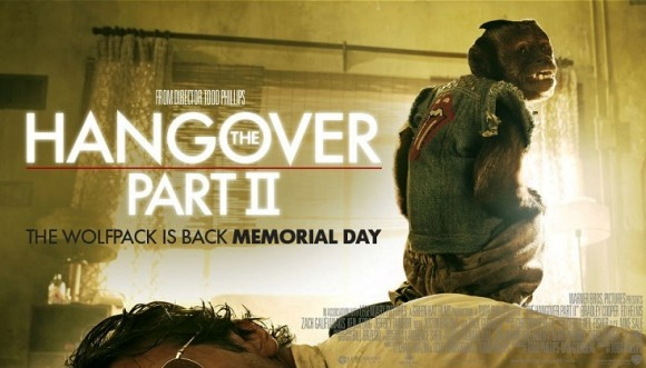 copy The Hangover Part II DVD with Magic DVD Copier