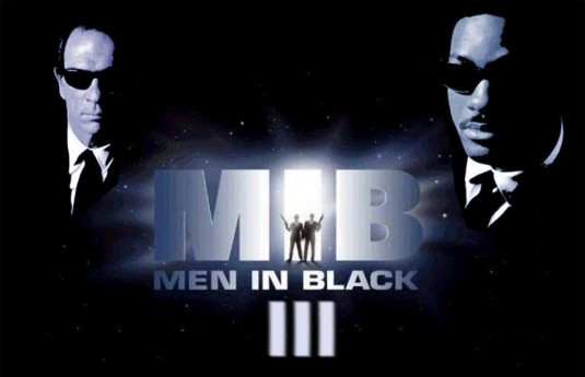 the most anticipated movies in May 2012 - Men in Black 3