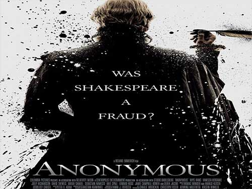 rip Anonymous dvd movie to with Magic DVD Ripper