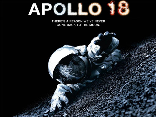 rip Apollo 18 DVD with Magic DVD Ripper
