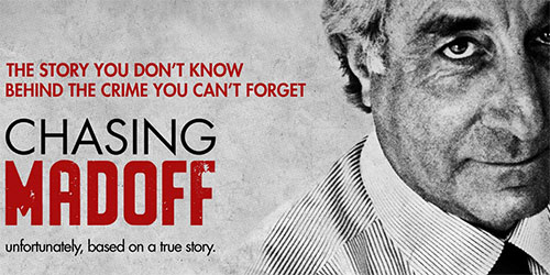 rip Chasing Madoff DVD and watch Chasing Madoff DVD on iPad