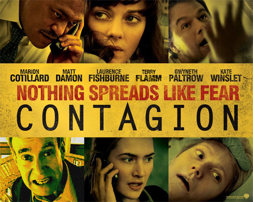 rip Contagion DVD with Magic DVD Ripper
