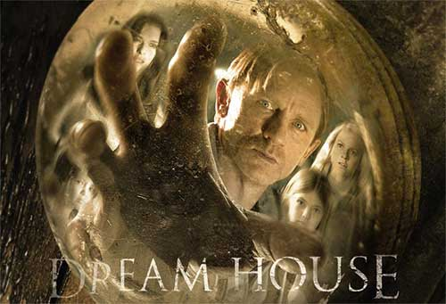 rip Dream House DVD movie with Magic DVD ripper