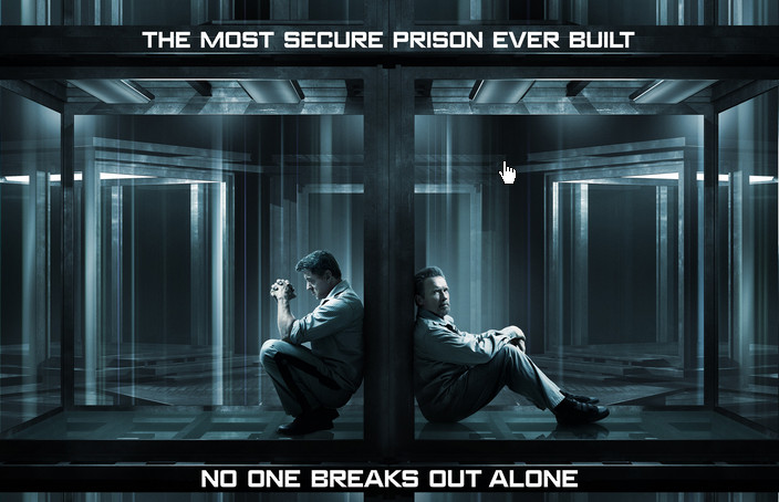 rip Escape Plan DVD