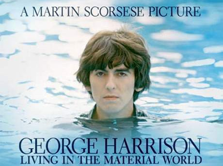 rip  George Harrison: Living In The Material World DVD and pay tribute to this legendary figure