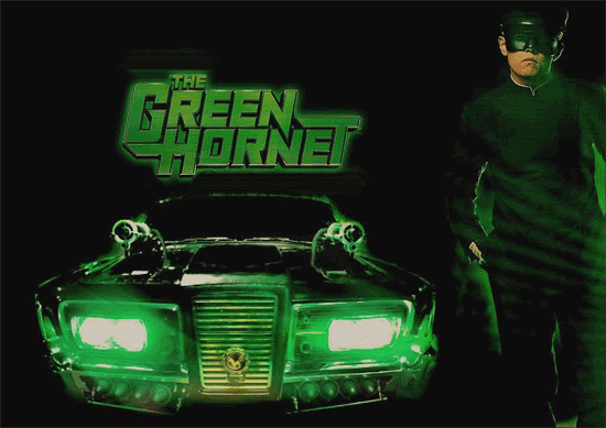 rip Green Hornet DVD with Magic DVD Ripper