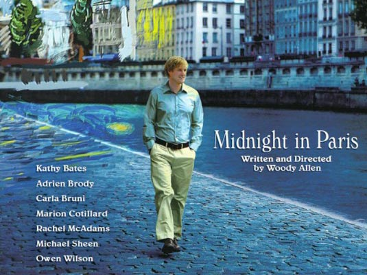 rip Midnight in Paris DVD movie with Magic DVD Ripper