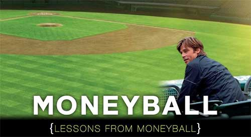 rip Moneyball DVD with Magic DVD Ripper