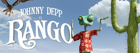 rip Rango DVD to AVI format with Magic DVD Ripper