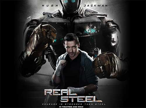 rip Real Steel DVD with Magic DVD ripper