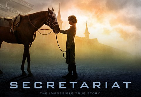 rip Secretariat DVD to other video formats