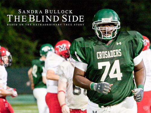 rip The Blind Side DVD with Magic DVD Ripper
