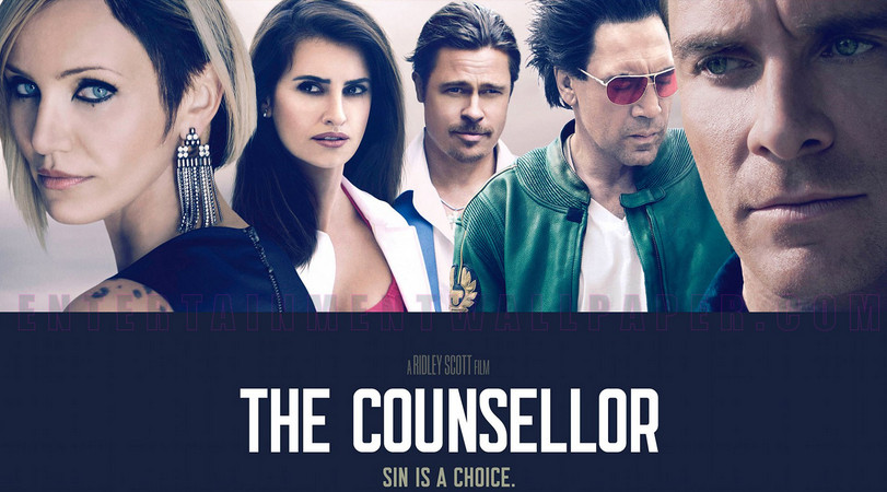 rip The Counselor DVD