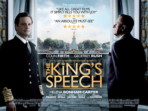 rip The King's Speech DVD with Magic DVD Ripper