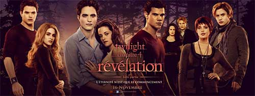 rip The Twilight Saga: Breaking Dawn Part 1 with Magic DVD ripper