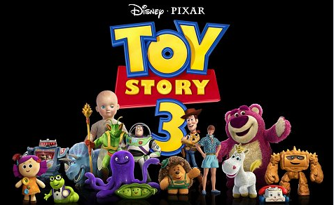 rip Toy Story 3 DVD with Magic DVD Ripper