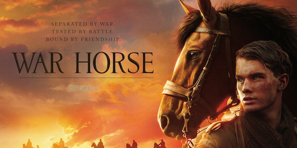 rip War Horse DVD with Magic DVD Ripper