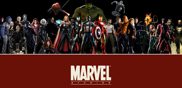 the most anticipated movies in May 2012 - The Avengers